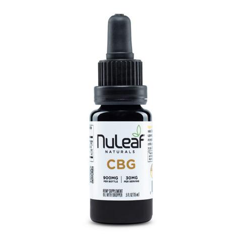 NuLeaf_CBG_900_oil