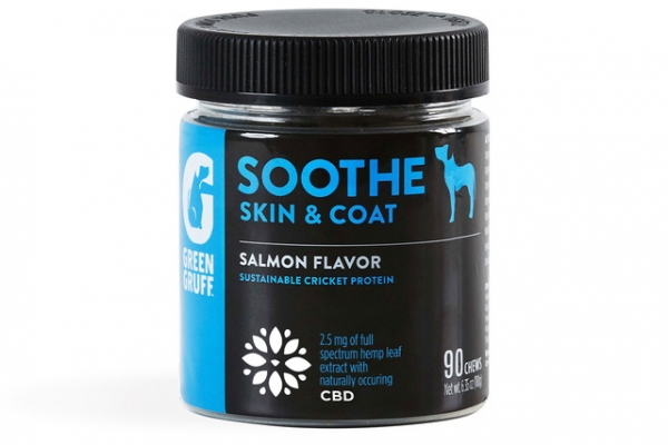 GG Soothe Treat